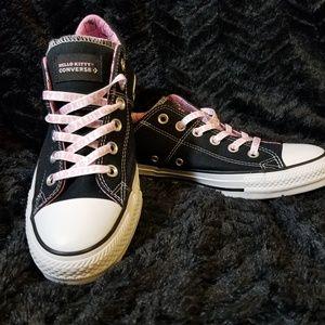 Converse x Hello Kitty Chuck Taylor All Star CTAS